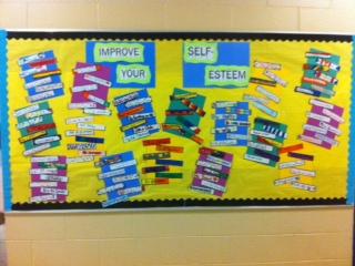 7th Grade Health Class